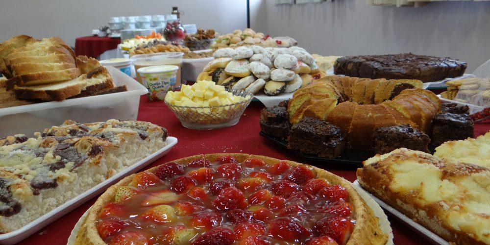 31º Hortigranjeiros Apresenta Atrações Em Café Com A Imprensa