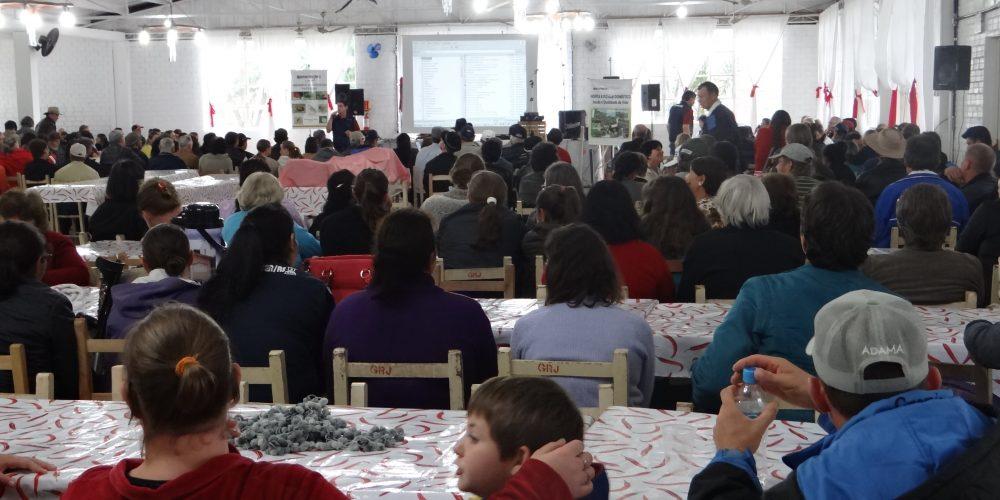 Dia De Campo Da Agricultura Familiar Reúne Centenas De Produtores No 31º Hortigranjeiros