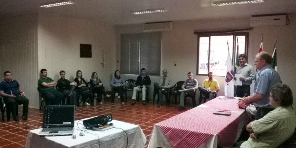 Comissões Reúnem-se Para Organizar 32º Hortigranjeiros