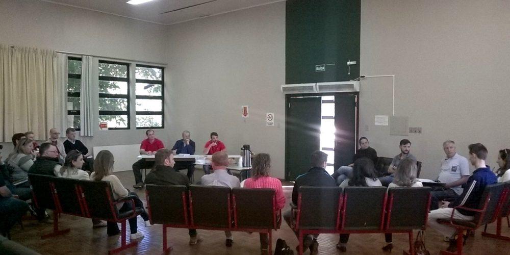Comissões Voltam A Se Reunir Para Preparar 32º Hortigranjeiros