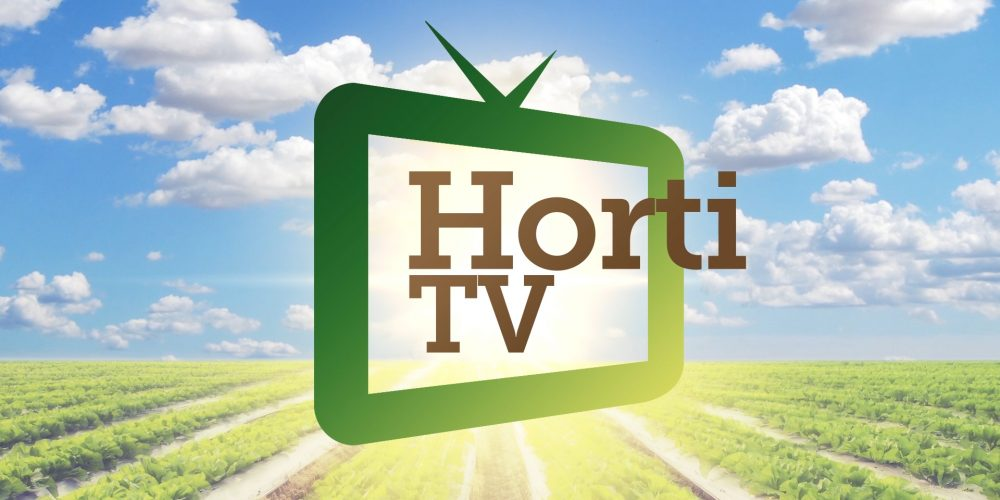 Horti TV Estreia Na 32ª Edição Do Encontro Estadual De Hortigranjeiros