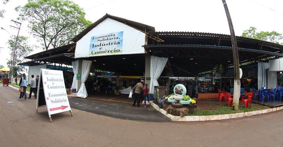 Exposição Da Economia Solidária é Atração No 32º Hortigranjeiros