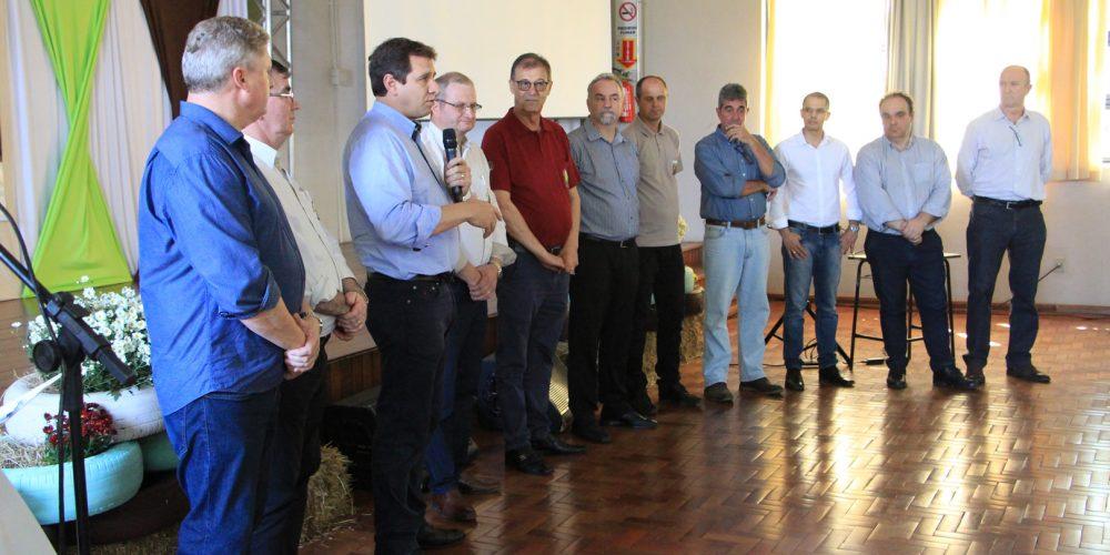 Hortigranjeiros Recebe Interiorização Da Secretaria De Agricultura, Pecuária E Irrigação