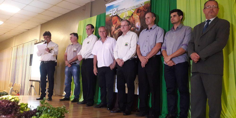 Resultados Positivos Do Hortigranjeiros São Comemorados Em Jantar De Confraternização
