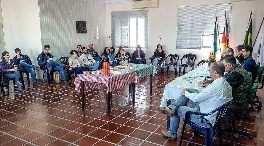 Comissões Avançam Nos Preparativos Do 33º Hortigranjeiros